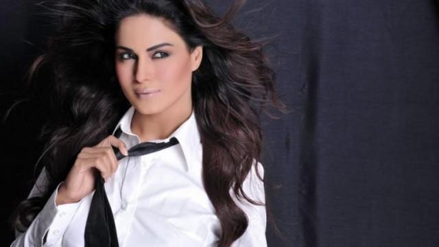 Veena Malik recent images