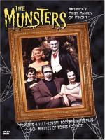 John Boylan in the Munsters