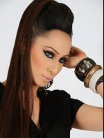 Deedar in full Makeup