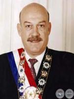Raul Cubas grau