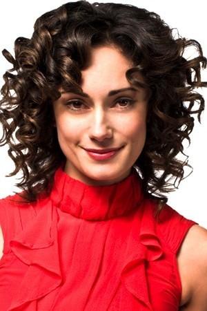 Natalie Brown Actress