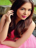 Julia Montes Photo Shot