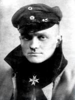 Baron Von Richthofen