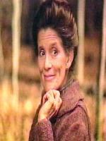 Jackie Burroughs in Small Town Murder Songs Film