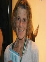 Jackie Burroughs in Sophie Drama Series