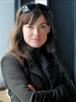 Pascale Bussi¨res Latest Photo
