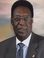Kigeli V of Rwanda