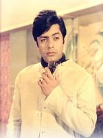 Waheed Murad Drama Shoting
