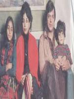 Waheed Murad Wife and Kids