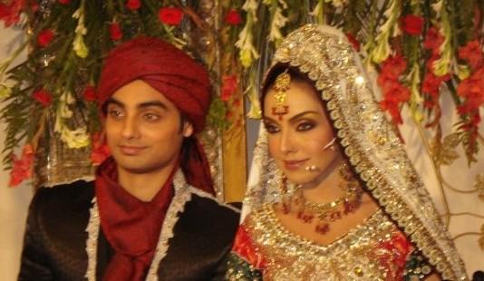 Eshita Mehboob Bridal Pics