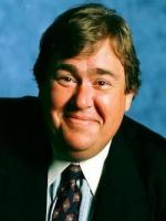 John Candy in The Magic 7 Film
