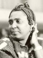 Mariama Ba