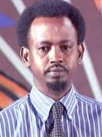 Hasan Adan Samatar
