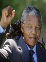 Nelson Mandela Wallpaper