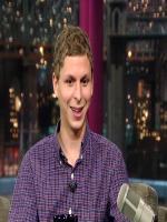 Michael Cera in Gregory Go Boom