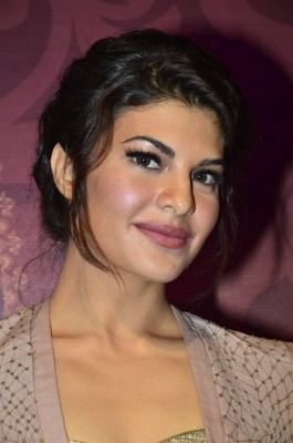 Jacqueline Fernandez close up