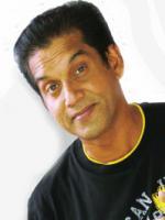 Kamal Addararachchi