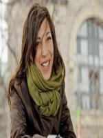 Evelyne de la Chenelière HD Images