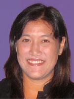 Tamarine Tanasugarn