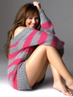 Tata Young Modeling