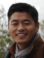 Tseten Dorje