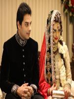 Fatima Effendi and Kanwar Arsalan