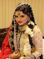 Fatima Effendi Dulhan