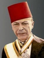Husain Bey