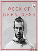 Gareth Bale a Tottenham