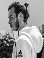 A Picture of Gareth Bale
