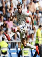 Gareth Bale a Manchester United