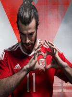 Aareth Bale Adidas X