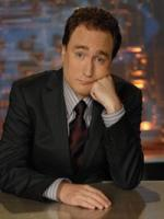 Mark Critch Wallpaper