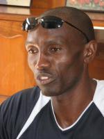 Samuel Matete