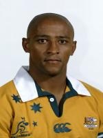 George Gregan Wallpaper