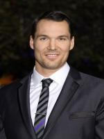 Daniel Cudmore in Days of Future Past 2014