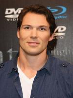 Daniel Cudmore on TV Fringe