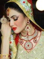 Fiza Ali Wedding Dress