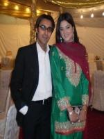 Fiza Ali Wedding