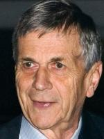 William B. Davis Photo