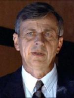 William B. Davis in Voyage of Terror