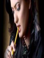 Pakistani writer Ghazala Rafi