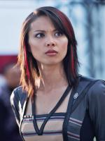 Lexa Doig Wallpaper