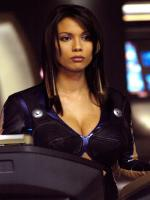 Lexa Doig in Continuum