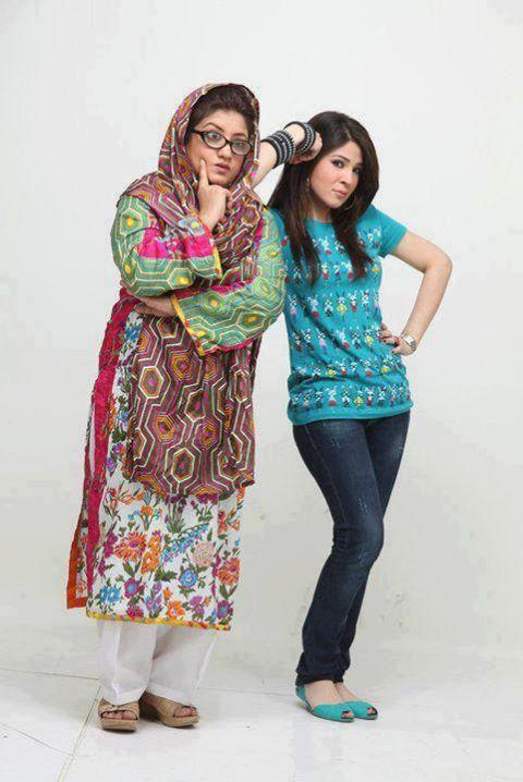 Hina Dilpazeer Khan MOMO