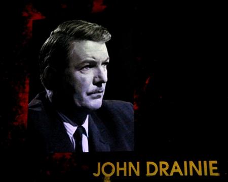 John Drainie Photo