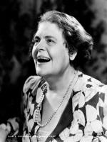 Marie Dressler in Christopher Bean