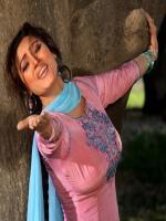 Hina Shaheen Mujra