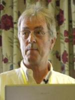 Barrie Dunn