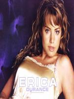 Erica Durance in Gemelle